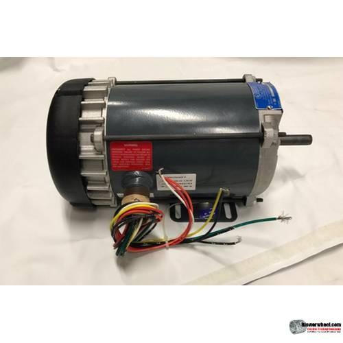 Electric motor explosion proof marathon g651 for Explosion proof dc motor