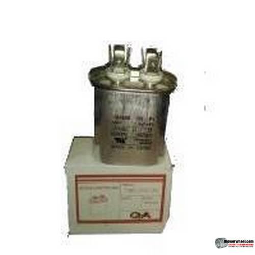 Capacitor - RU US - CAP-7.5-370-AC-RUUS -sold as NEW
