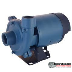 centrifugal Pumps - brass Impellers cJ103 Series cJ103031- 1/3 HP - max PSI 27 - Single Phase-115/230 voltage- Open Drip Proof Motor Enclosure-60 HZ sku - ITM item - ITM- Sold In Quantity of 1