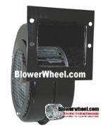 Blower Shaded Pole Fasco Blower 50757-D230
