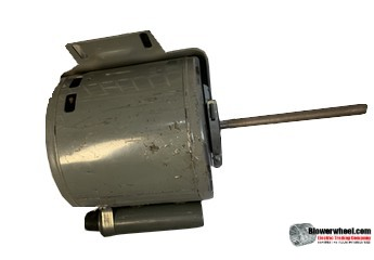 Electric Motor - General Purpose - dfayton - dfayton-12fhp-825rpm -½ hp 825 rpm 230VAC volts - SOLD AS IS