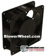 Case Fan-Electronics Cooling Fan - Artic Muffin-Fan-1TB-Sold as New