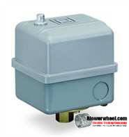 Pressure Switch - Square D - Pumptrol 9013 GMG2 -sold as SWNOS