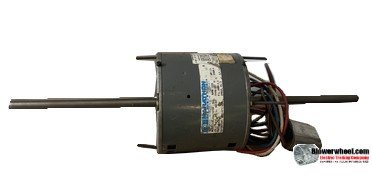Electric Motor - General Purpose - Manufacturer - 127P1484 -1/3 hp 1625 rpm 208-230VAC volts - SOLD AS IS