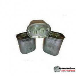 Capacitor - Aerovox - Cap-10-370-AC -sold as USED