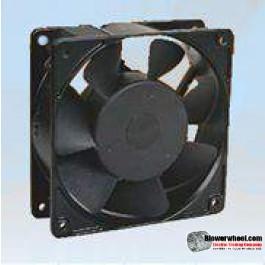 Case Fan-Electronics Cooling Fan - X Fan RAM1238S2-Sold as New