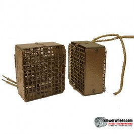Heating Element Ventilaire -  HE092-900 Watts-220 volt AC with Overload Protection