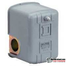 Pressure Switch - Square D - Pumptrol 9013FHG49J52 -sold as SWNOS