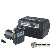 Blue Angel Pump Model 50TK/57727 - 1/2 HP Cast Iron Portable Transfer Pump with Storage Case Sold In Quantity of 1