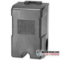 Pressure Switch - Furnas - Furnas 69WA4 -sold as SWNOS