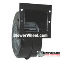Blower Shaded Pole Fasco Blower 50757-D230