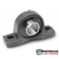 -  - Dodge 1.25in pillow block bearing