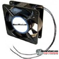 Case Fan-Electronics Cooling Fan - Artic Muffin-Fan-1LB-Sold as New