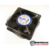 Case Fan-Electronics Cooling Fan - Artic KEST-471SW-Sold as New