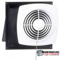 Fan-Bath & Kitchen Venting-BROAN-506