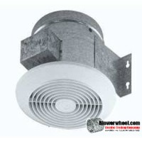 Fan-Bath & Kitchen Venting-BROAN-673