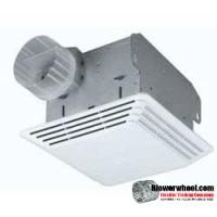 Fan-Bath & Kitchen Venting-BROAN-676