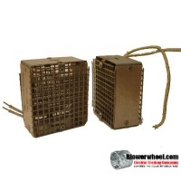 Heating Element Ventilaire -  HE192-1900 Watts-230 volt AC with Overload Protection
