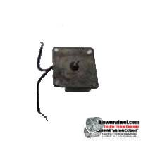 Electric Motor - Gear Motor - HAYDON - P1055A1-BJR742 -450 rpm 120VAC volts