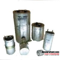 Capacitor - RIFA - Cap-8-250--AC -sold as NEW