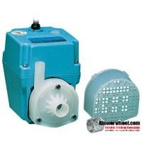 1/40 HP - 300 GPH - Dual Purpose Pump - 6' Power cord sku - 502203 item - 502203- Sold In Quantity of 1