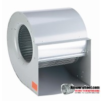 Blower Light Duty DD12-912FHP-MOTOR NOT INCLUDED BUT CAN BE PURCHASE SEPARATELY