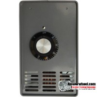 Thermostat - Markel Thermostat - Markel Thermostat TW1512