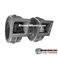 Blower Shaded Pole – Double Unit Fasco Blower 50756-D500
