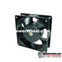 Case Fan-Electronics Cooling Fan - Electric trading Muffin-Fan12-Sold as SWON