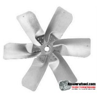 "Fan Blade 36"" Diameter - SKU:FB3600-6-CW-40P-H-HD-002-Q1-Sold in Quantity of 1"