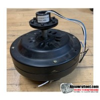 Electric Motor - General Purpose -  - no speciification on motor - sold as is