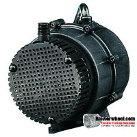 1/40 HP - 325 GPH - Small Submersible - 6' Power cord sku - 527003 item - 527003- Sold In Quantity of 1