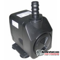130 GPH Submersible Fountain Pump sku - 566714 item - 566716- Sold In Quantity of 1