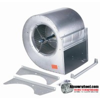 Blower Light Duty A18-13ACE-MOTOR NOT INCLUDED BUT CAN BE PURCHASE SEPARATELY