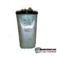 Capacitor - GE - Cap-25-330-AC -sold as USED