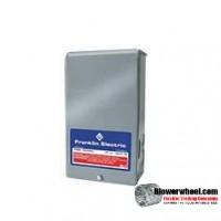 - F&W Flint & Walling - Control Box 127189
