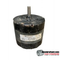 Electric Motor - General Purpose - Fasco - 127P1484 -1/5 hp 1040 rpm 115VAC volts - SOLD AS IS