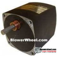 Electric Motor - Gear Motor - Hurst - Hurst T 2602009 - hp 60 rpm 115VAC volts  - capacitor included