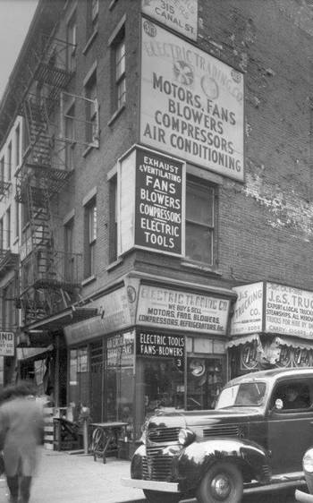 Electric Trading Company - Since 1903 - 2