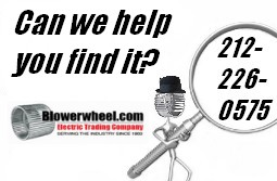 Electric Trading Company - Need Something Special? - Let us Help You Find It!